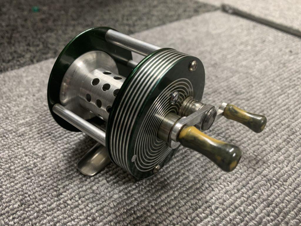 ラングレー モデル340 ダイレクトリール
